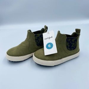 Toddler Anton Cat&Jack sneaker